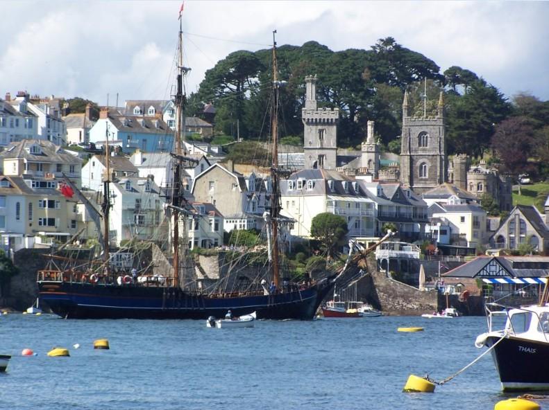 Mary Bryant était originaire du petit port de Fowey, où elle retourna vivre dans l'anonymat après son odyssée qui la fit connaître de toute l'Angleterre.