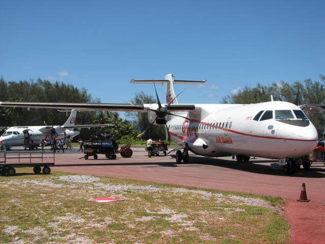 Grève à Air Tahiti : la compagnie conseille à ses clients de différer leurs vols, les discussions au point mort (Màj)