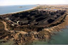 Australie: les coraux aussi menacés par les particules de charbon