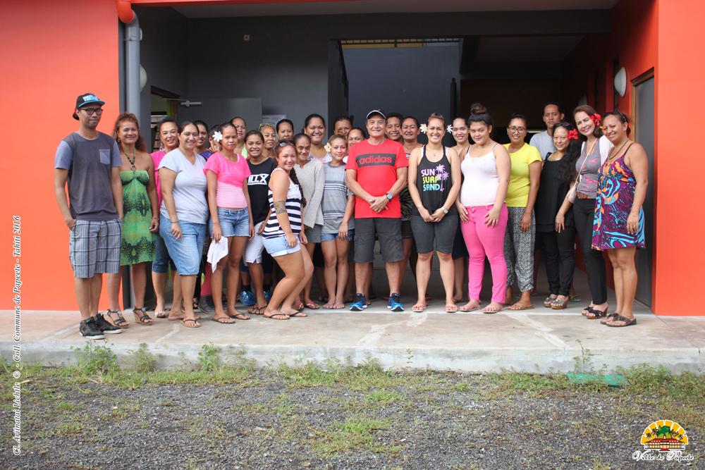Papeete un rallye maths lecture pour les enfants mama 39 o for Art et cuisine tahiti