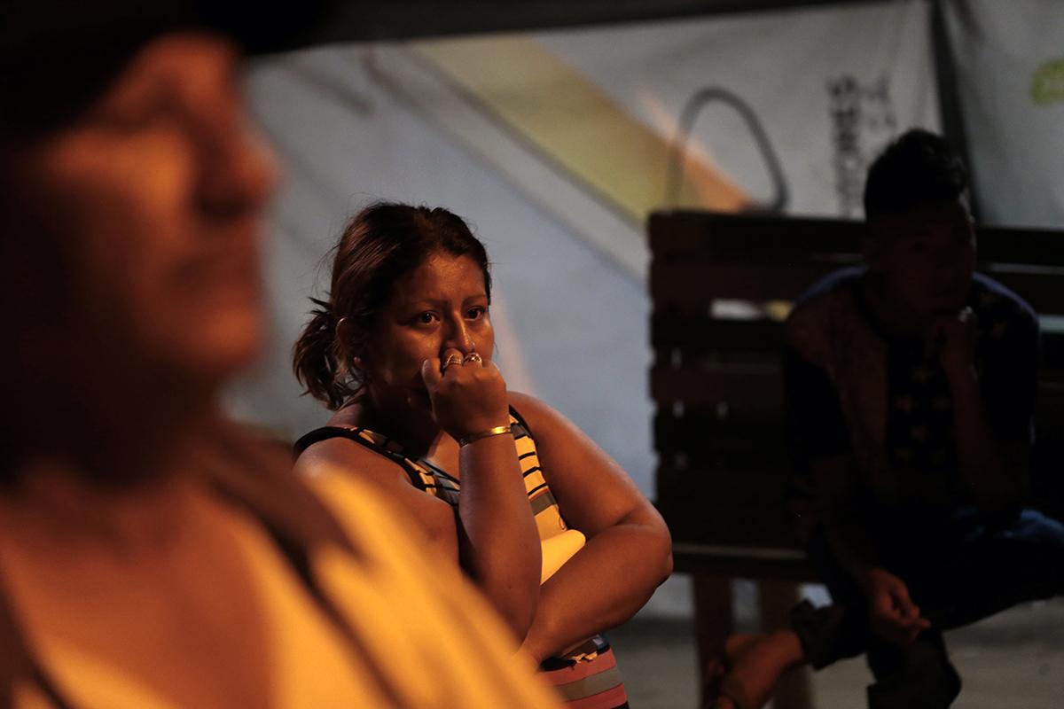 Séisme de 6,8 en Equateur, un mois après un tremblement de terre dévastateur