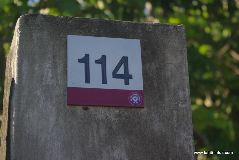 Après avoir nommé toutes les voies municipales, la commune d'Arue aura achevé la numérotation des 2537 habitations de son territoire avant la fin de l'année.