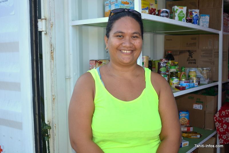 Punaauia ouvre une épicerie solidaire