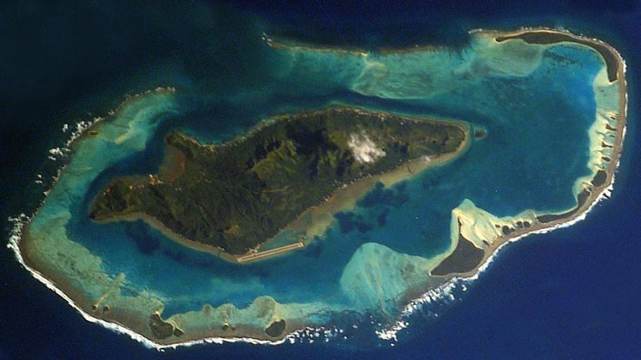 Carnet de voyage - Raivavae: l'île où les femmes dominent les hommes !