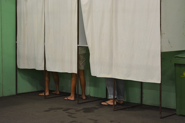 Si la proposition de loi portée par Lana Tetuanui est discutée et votée au parlement français, elle s'appliquera pour les élections municipales de 2020.