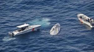 Un semi-submersible chargé de cocaïne intercepté au large des îles Galapagos