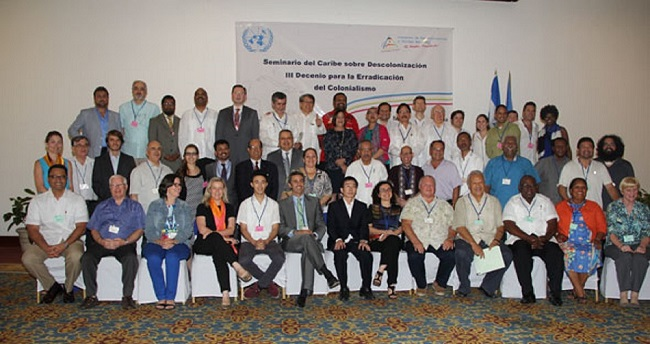 Le séminaire régional annuel du Pacifique se tiendra en 2016, comme l'an dernier, au Nicaragua (Photo un.org)