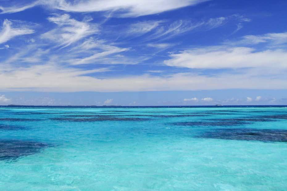 Climat : la région Pacifique veut augmenter ses connaissances de l'océan