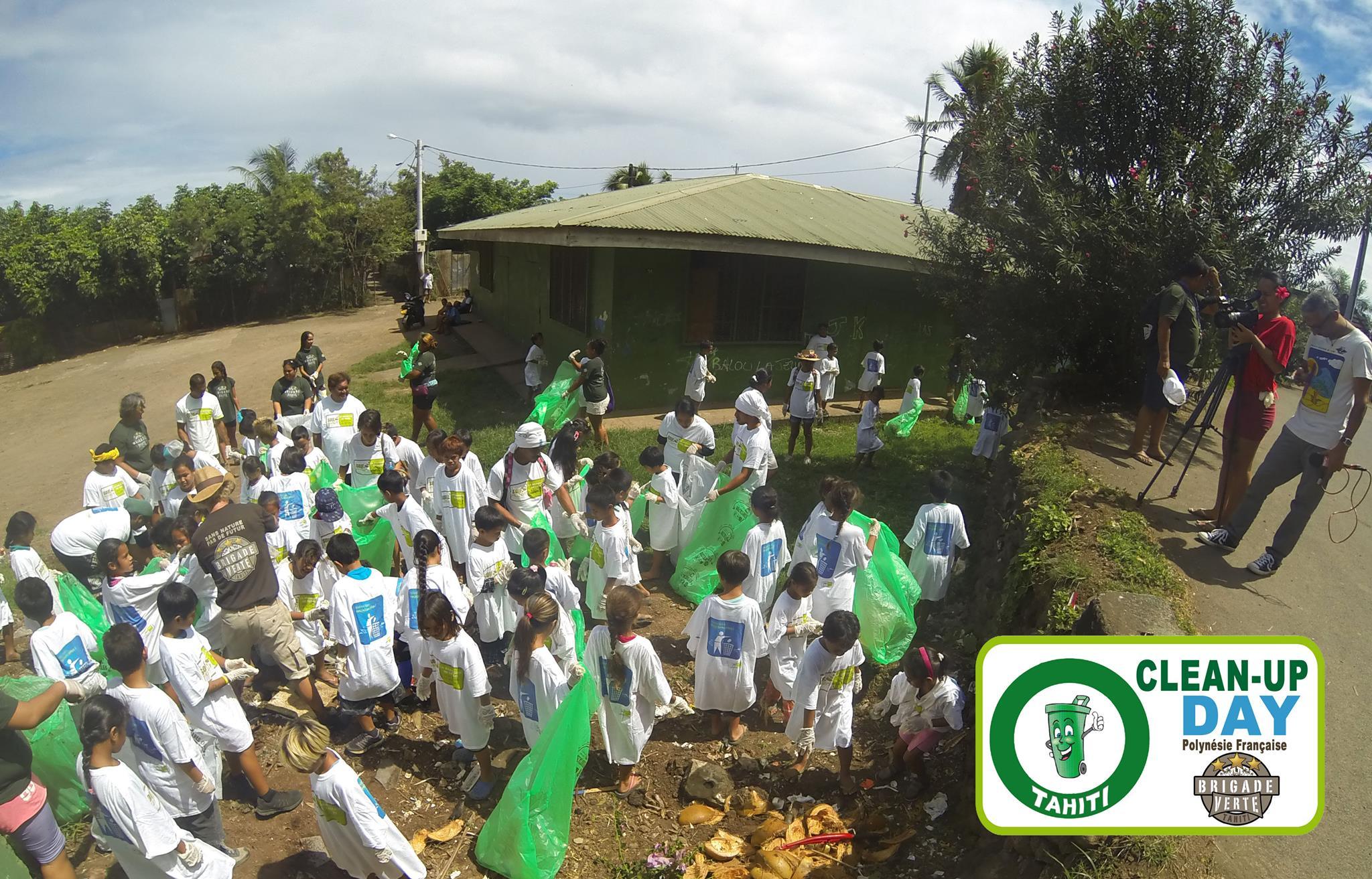 Une 20ème projection pour les 10 ans du mouvement citoyen pour l'environnement