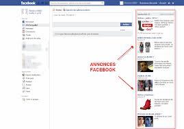 Facebook autorise ses membres à refuser les publicités ciblées