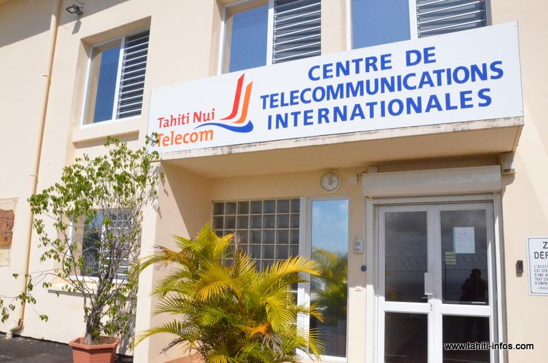La panne est due à un problème d'alimentation électrique des routeurs de la station Tahiti Nui Télécoms à Papenoo.
