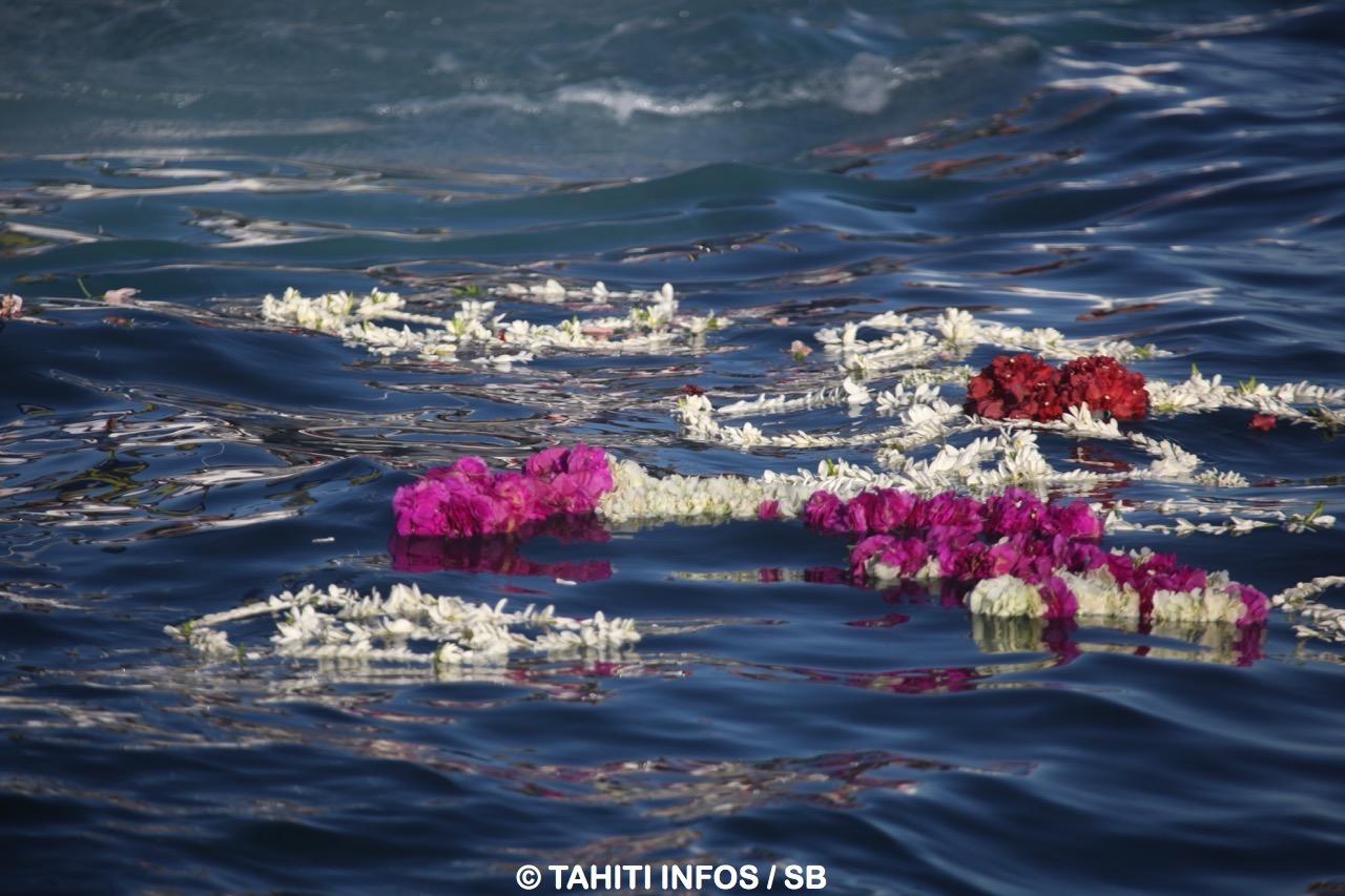 Va'a – Trophée de l'amiral : Le monde du va'a en deuil