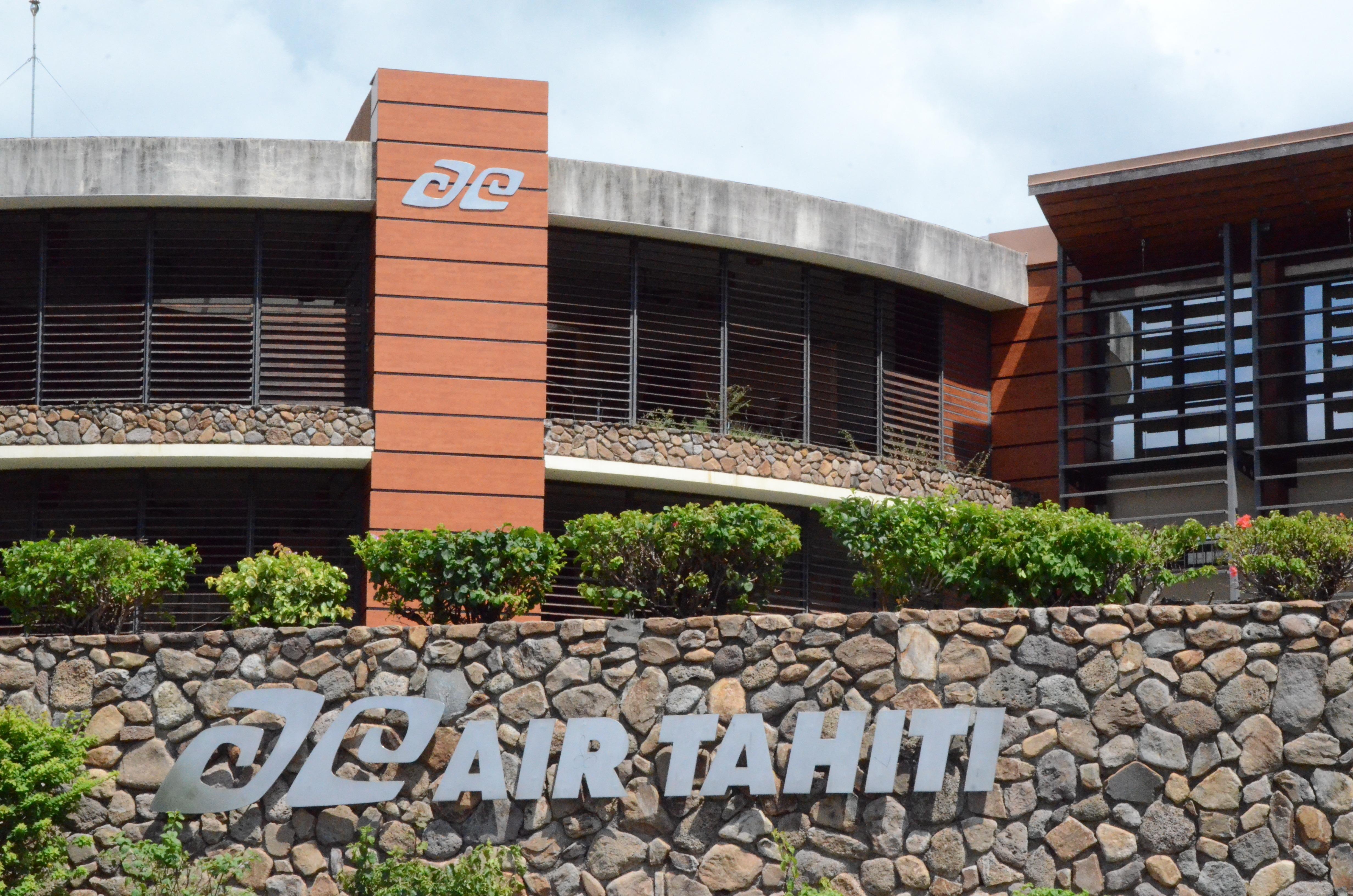 En dépit d'une rencontre samedi, toujours aucun accord en vue entre la direction et les personnels grévistes d'Air Tahiti.