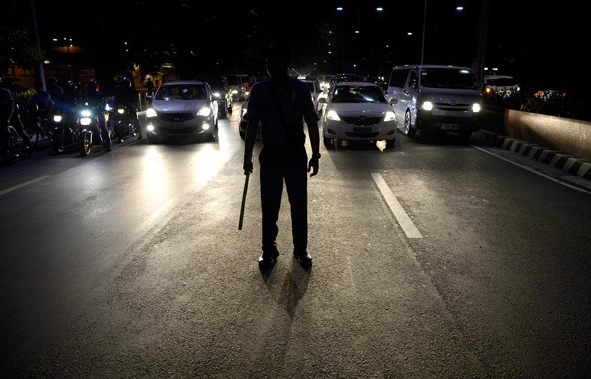 Philippines: semaine sanglante pour les trafiquants de drogue