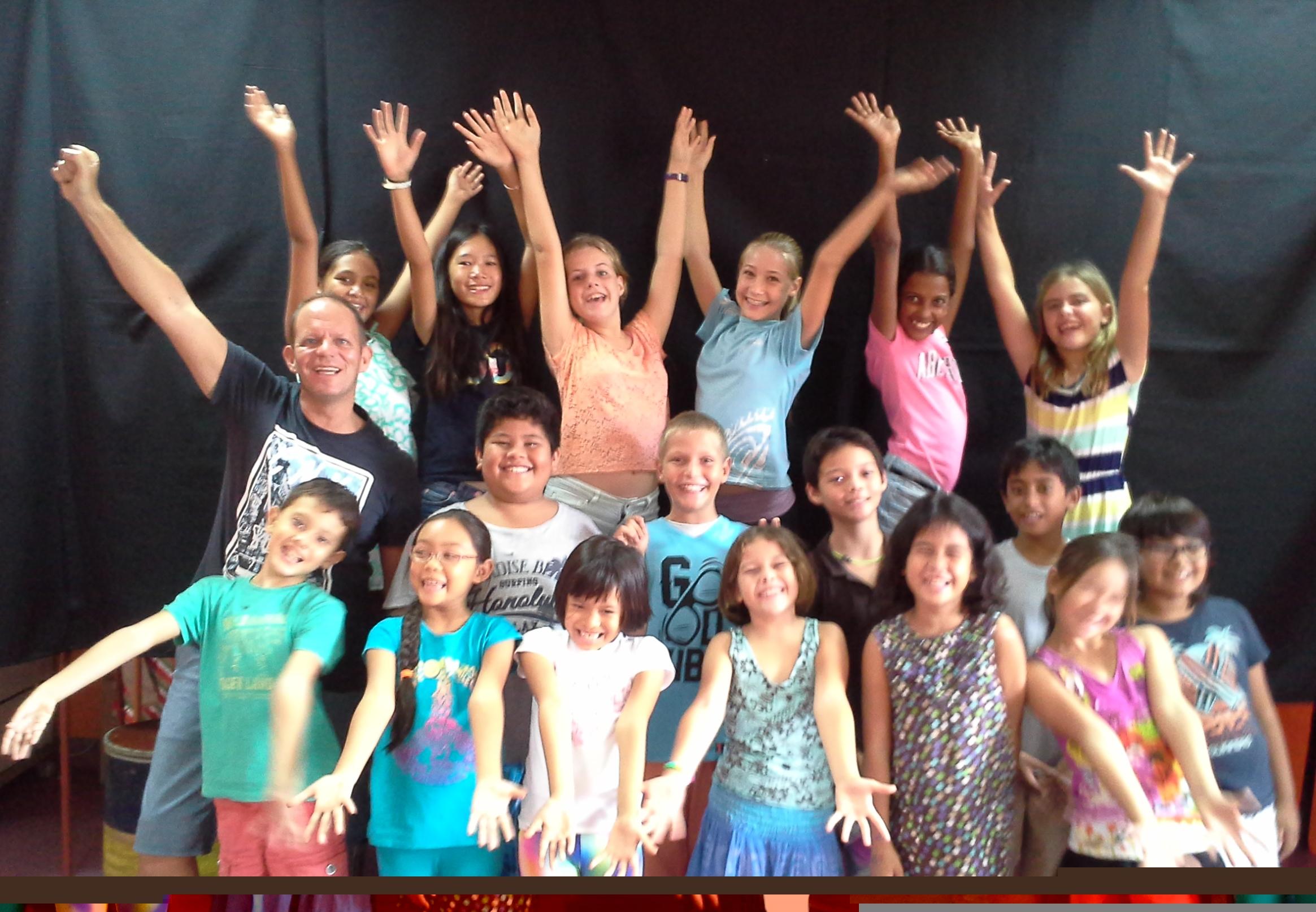 L'école de comédie musicale monte sur les planches dès mercredi