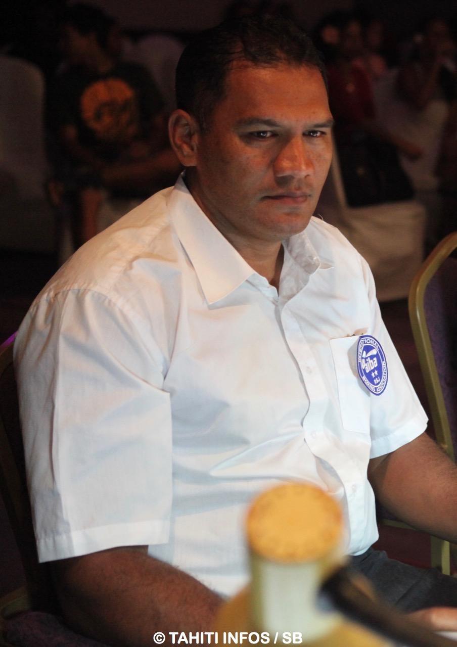 C'est un coup dur pour la fédération polynésienne de boxe