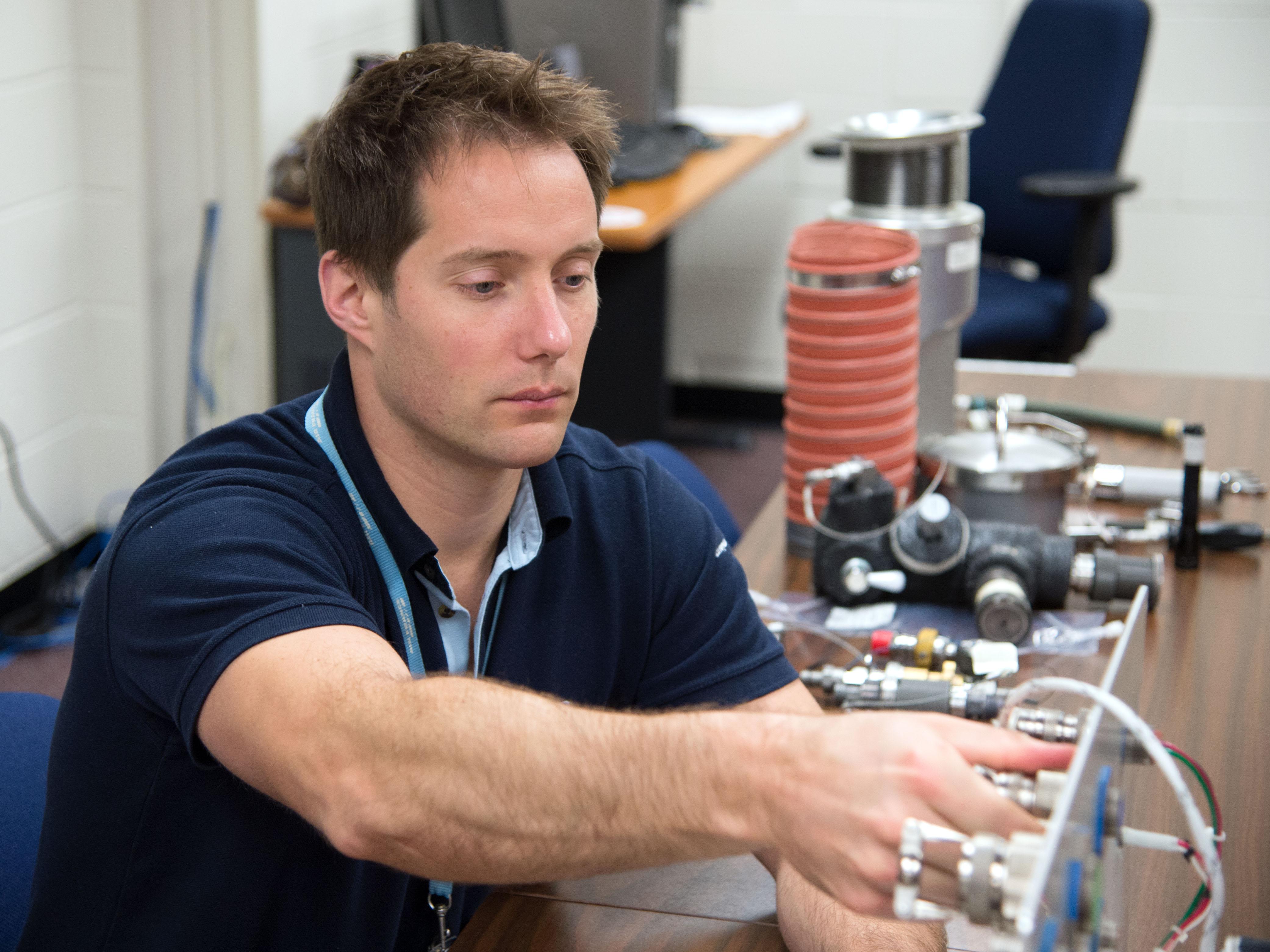 Manareva, un conte polynésien dans l'espace est soutenu par l'astronaute français Thomas Pesquet qui va s'envoler en novembre prochain vers la station spatiale internationale (ISS)
