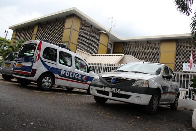 Papeete : ivre, il fracasse le pare-brise d'une voiture de la DSP