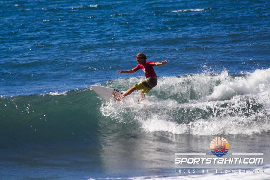 Surf « Tamarii Surf Tour » : Des prestations de qualité dès le plus jeune âge