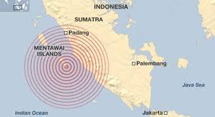 Séisme de magnitude 6,5 au large des côtes indonésiennes (USGS)