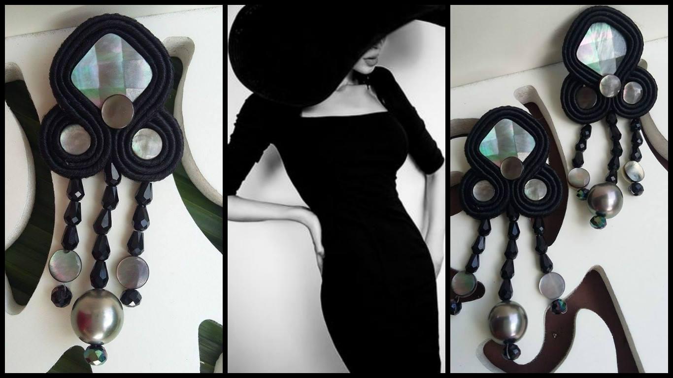Les nouveaux bijoux Tahitian Dreams by SK sur les podiums de la Tahiti Fashion Week