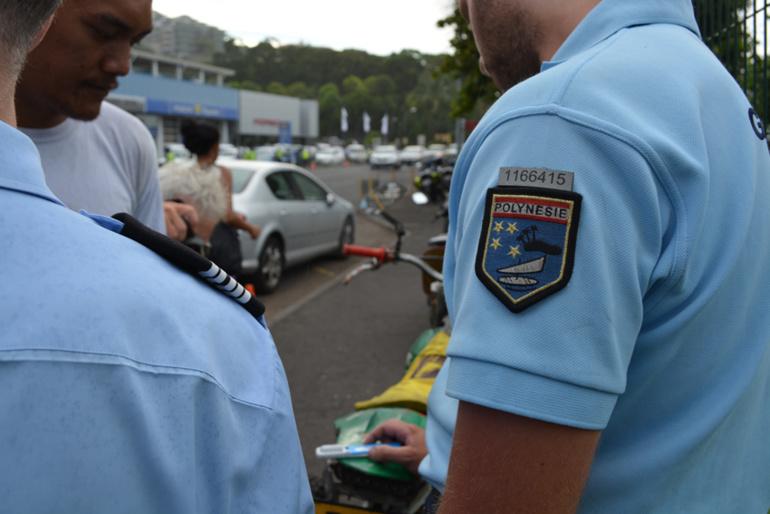 Punaauia : un voleur multirécidiviste confondu par la vidéosurveillance