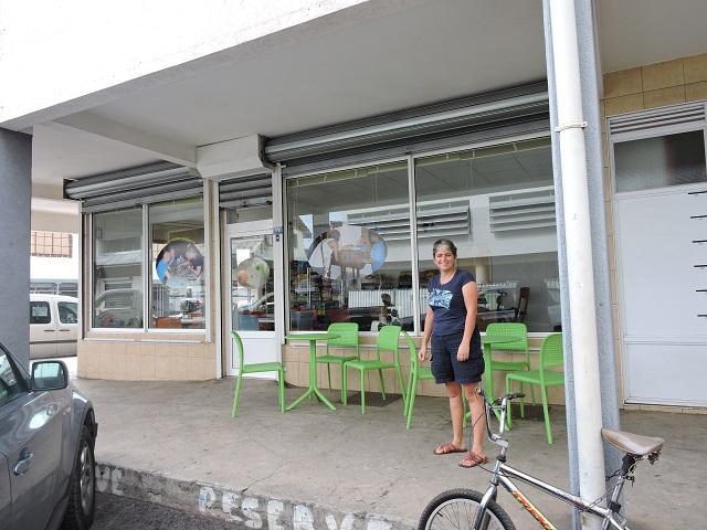 Un lieu pour jouer en famille et amis à Papeete
