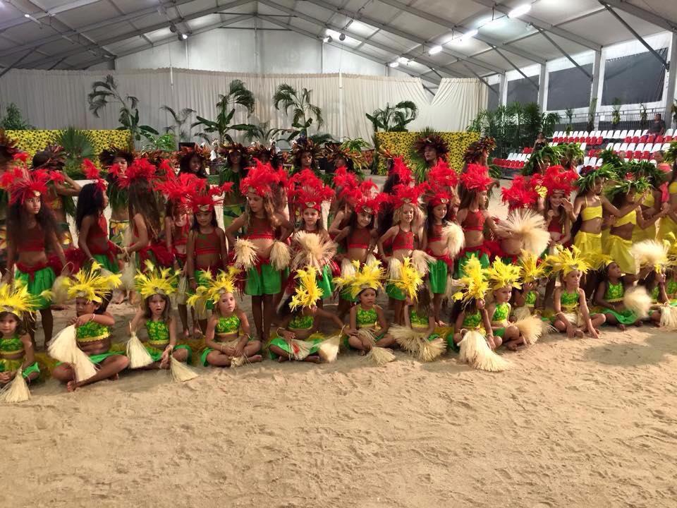 L'école Maruata Nui E avait préparé et financé son déplacement pour Tahiti par ses propres moyens mais ne pourra finalement pas monter sur la scène de To'ata.