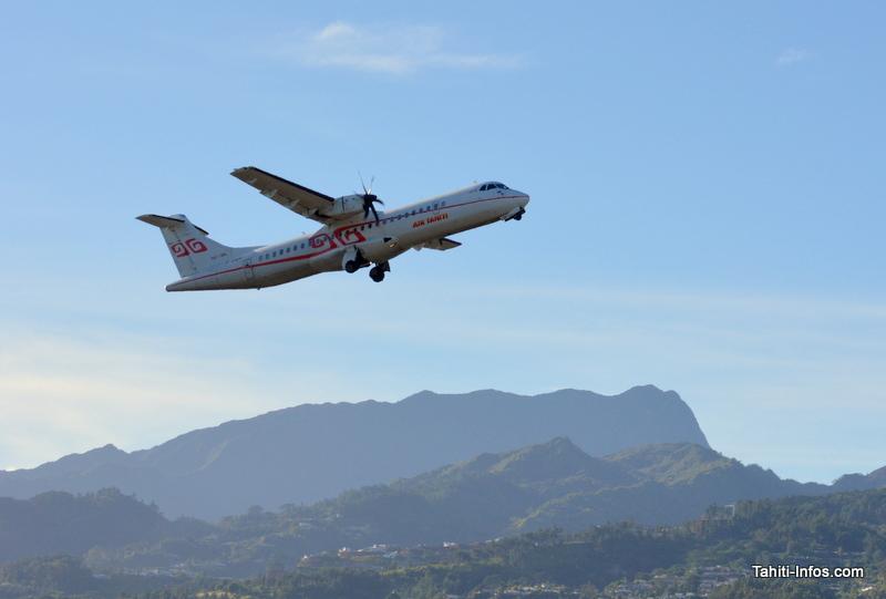 La grève à Air Tahiti est terminée