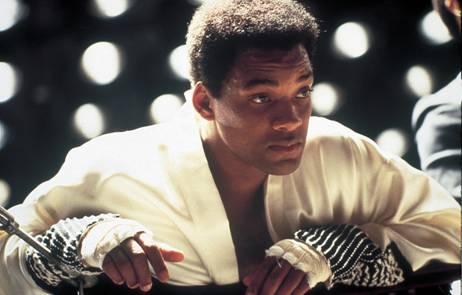 Hommage à Mohamed Ali sur 1ère