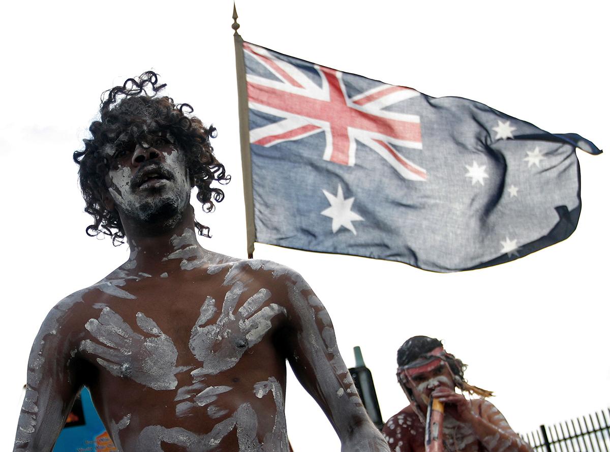 Les Aborigènes ont bien été les premiers habitants d'Australie