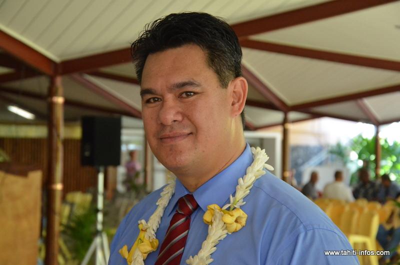 """Le Conseil constitutionnel pourrait être saisi du cas Tuaiva """"dans les jours qui viennent"""" (màj)"""