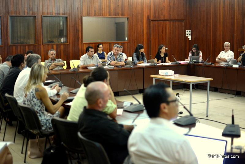 40 experts étaient mobilisés dans les think tanks de l'ODEN. Ils ont rendu leurs conclusions ce jeudi après deux ans de travail.