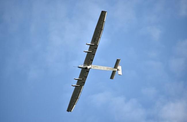Départ retardé à lundi matin pour Solar Impulse qui va s'attaquer à l'Atlantique