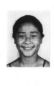 Sherydan, 12 ans, a été retrouvée annonce la gendarmerie