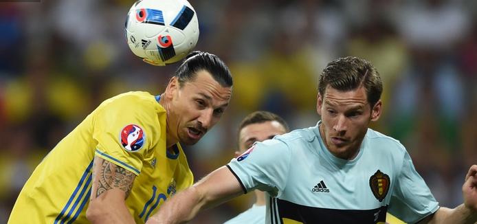 Euro-2016 - Au revoir Zlatan Ibrahimovic, l'Eire et la Belgique qualifiés