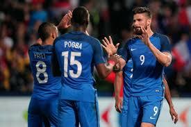 Euro-2016 - La France hérite de l'Eire, la Suède dit adieu à Zlatan
