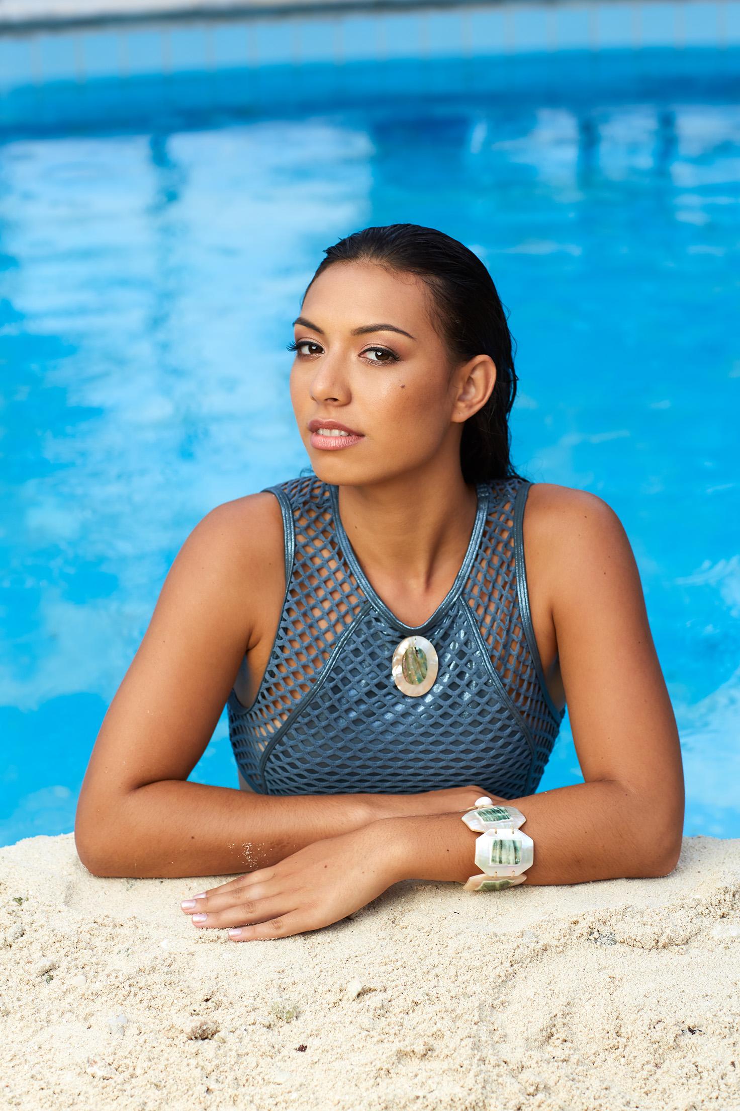 Élection de Miss Tahiti 2016 : qui succédera ce soir à Vaimiti Teiefitu ?