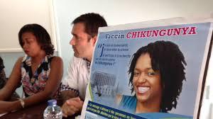 Un essai de vaccin contre le virus du Chikungunya lancé en Martinique