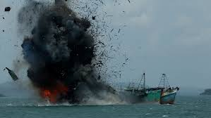 Pêche illégale: l'Australie détruit deux bateaux vietnamiens