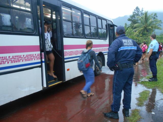 Transport en commun : augmenter la fréquentation de 15% en quatre ans