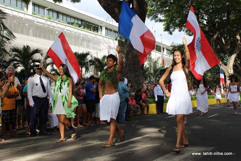 """Autonomie: """"La République française a reconnu pleinement notre identité depuis 32 ans"""""""