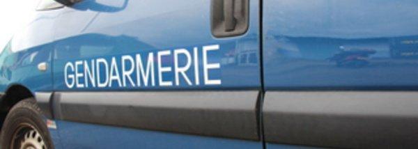 Accident de la route à Papenoo : deux blessés