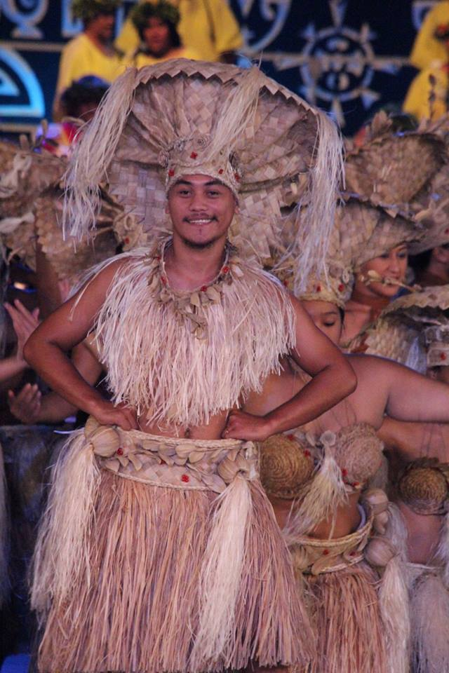 Crédit photos : Te Fare Tauhiti Nui-Maison de la culture