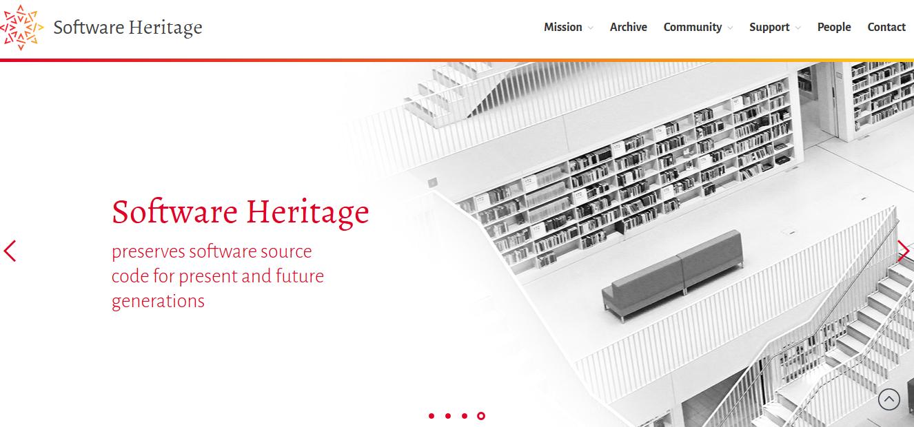 La france veut cr er une biblioth que universelle du logiciel - Creer une bibliotheque ...