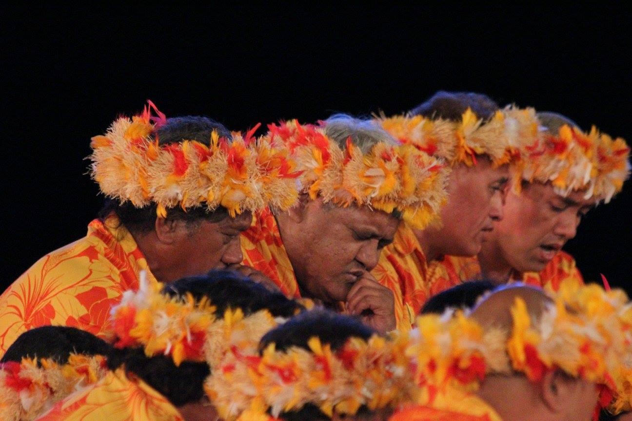 Photos : Te Fare Tauhiti Nui- Maison de la culture