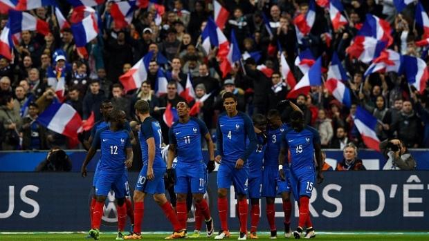 Euro-2016 - Allemagne-France: duel au soleil pour une place en finale