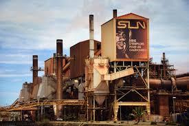 """Nickel: l'Etat """"ne revient pas sur sa promesse"""" de prêt, proposé """"directement"""" à la SLN"""