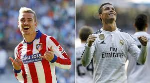 Euro-2016 - Ronaldo/Griezmann duel au soleil pour le Ballon d'Or