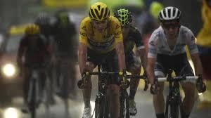 Tour de France - Match nul sous l'orage entre Froome et Quintana, Dumoulin dompte le déluge